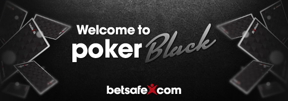 betsafe poker black microgaming