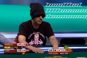 big game phil laak mucks 60k winning hand party poker live stream feed cash game