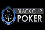 blackchip poker review logo rakeback bonuses usa players welcome friendly