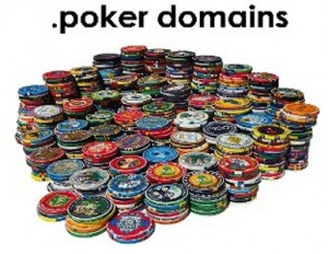 dotpoker gtlds domains buy sites poker top level generic online registrar company companies