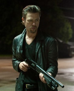 killing them softly poker movie film crime brad pitt
