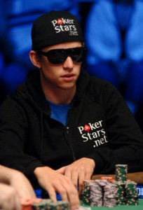 peter eastgate ladbrokes qualifier main event wsop