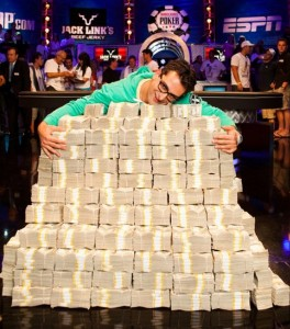 pokers biggest money winners antonio esfandiari list