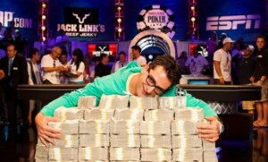 pokers biggest money winners list  tournaments wsop world live