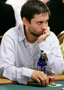 tobey maguire illegal poker games ring hollywood actors celebrities sued