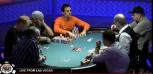 WSOP $50,000 Poker Players Championship Final Table live stream