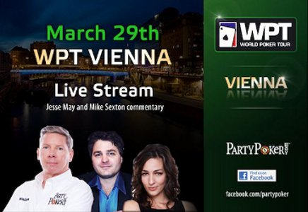 WPT Final Tables live stream feed Tony Dunst and Ali Nejad