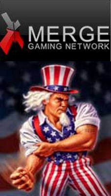 All american poker network