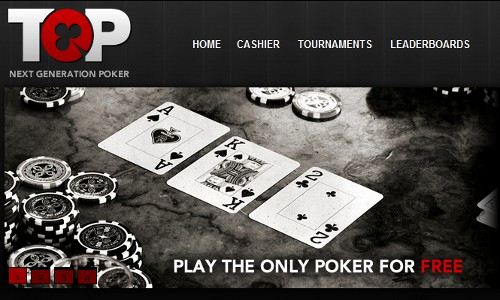 theonlypoker online subscription sites us american players facing