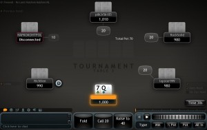 high pulse poker review software playing touranments cash games