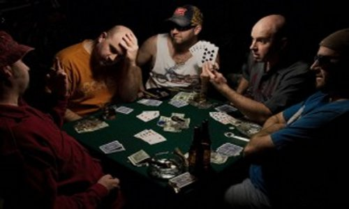 poker home game guides etiquette table manners