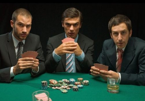 poker home games guide