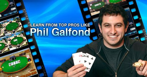 phil galfond leaves bluefirepoker resigns quits blocked blog