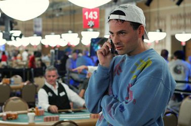 david einhorn insider trading fine fsa poker player